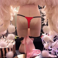 Photo taken at Victoria's Secret PINK by Brad K. on 12/21/2013