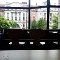 Photo taken at McCafé by Mauricio A. on 6/30/2013