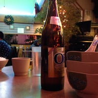 Photo taken at Arang Restaurant by Rina on 12/10/2013