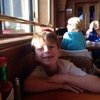Photo taken at Aviators Restaurant by Dan W. on 4/15/2014