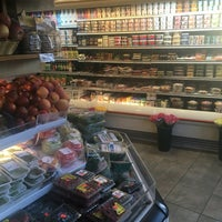 Photo taken at Elly's Market by Eva W. on 8/30/2016