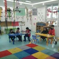 Photo taken at MEA International School by Niko L. on 2/26/2013