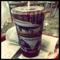 Photo taken at Bob's by Rafael A. on 11/18/2012
