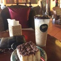 Photo taken at Coffee HooYa by Wichien P. on 10/4/2016