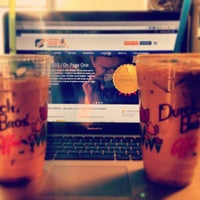 Photo taken at Dutch Bros. Coffee by OnOne S. on 5/13/2013