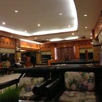Photo taken at Hatyai Paradise & Resort Hotel by Naris N. on 9/28/2012