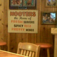 Photo taken at Hooters by Massimiliano M. on 6/26/2013