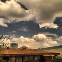 Photo taken at Courtyard Santiago Las Condes by Gonzalo R. on 9/16/2013