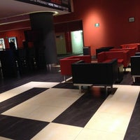 Photo taken at Cinemex by Clauu E. on 4/28/2013
