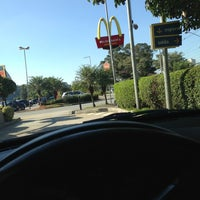 Photo taken at McDonald's by Aldo A. on 5/26/2013