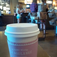 Photo taken at Starbucks by Brian L. on 9/6/2013