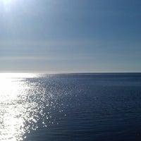 Снимок сделан в Набережная залива Параниха пользователем Mikhail P. 6/21/2013