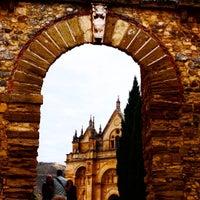 Photo taken at Alcazaba de Antequera by John M. on 12/7/2015
