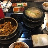 Photo taken at Kimju by Aprilider on 1/21/2016
