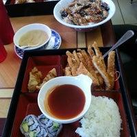 Photo taken at Samurai by Raihan R. on 4/26/2013