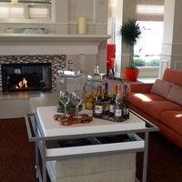 Photo taken at Hilton Garden Inn Birmingham / Lakeshore Drive by Melinda B. on 4/21/2013