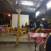Photo taken at Kampung Parit Bilal by omsrmxn on 3/25/2016
