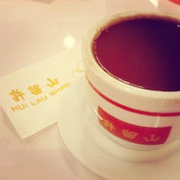 Photo taken at 許留山 Hui Lau Shan Healthy Dessert by Wave Chee on 1/10/2013
