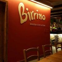 Photo taken at Birrino (birreria con cucina) by Marco A. on 9/9/2015