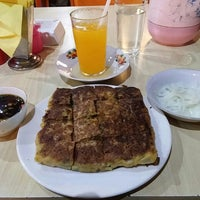 Photo taken at Restoran Kubang Hayuda by Ed F. on 4/28/2016