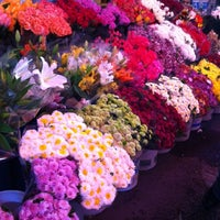 Photo taken at Mercado de Jamaiquita by Bere N. on 10/26/2013