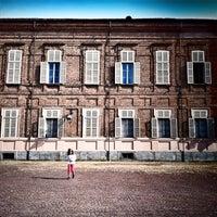 Photo taken at Palazzo Reale by Gianpiero R. on 9/22/2012