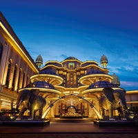 Photo taken at Sunway Resort Hotel & Spa by Sunway Resort Hotel & Spa on 2/15/2016