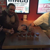 Photo taken at Knight Cap Bar & Lounge by Erik A. on 6/28/2015