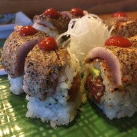Photo taken at Mizu Sushi & Grill by Mike T. on 6/17/2016