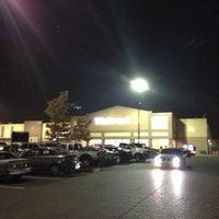 Photo taken at Walmart by Ken R. on 10/12/2012