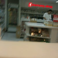 Photo taken at Mercury Drug by maan l. on 12/13/2012