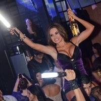 Photo taken at Marquee Nightclub & Dayclub by MyLasVegasVIP c. on 1/29/2013