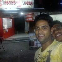 Photo taken at Food Hub by Sagar S. on 5/23/2013