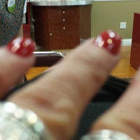 Photo taken at Sunny Nail & Spa by Melanie A. on 7/9/2014