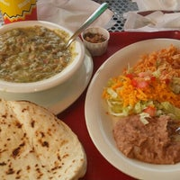Photo taken at La Casita Mexican Grill by Josh F. on 7/30/2015