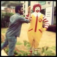 Photo taken at McDonald's by Mathew K. on 6/14/2013