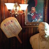 Photo taken at Union Jack Pub by Calvin C. C. on 8/13/2013