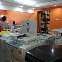 Photo taken at Achik One Stop Printing Centre by exoduz on 4/2/2013