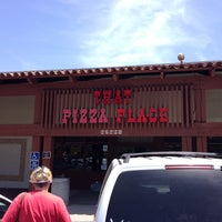 Photo taken at That Pizza Place by Sean M. on 5/18/2014