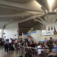 Photo taken at Terminal A by Sean M. on 6/20/2015