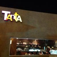 Photo taken at Tanta by Debora S. on 4/8/2013