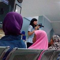 Photo taken at Kantor Imigrasi Kelas 1 Tangerang by Andy T. on 6/30/2014