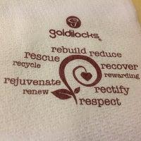 Photo taken at Goldilocks by Hilton E. on 8/15/2013