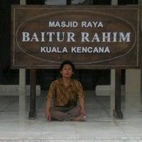 Photo taken at Kuala Kencana Timika Papua by Indra R. on 4/9/2013