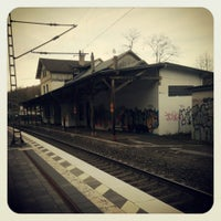 Photo taken at Bahnhof Ennepetal by Tennek A. on 4/30/2013