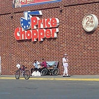 Photo taken at Price Chopper by Starr M. on 5/20/2013