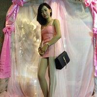 Photo taken at Hadyai Rama Hotel by Bowling S. on 3/20/2014