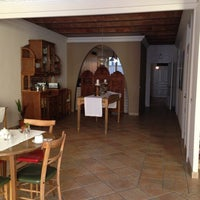 Photo taken at Vrabac Guesthouse Barcelona by Marta G. on 4/12/2013