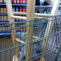 Photo taken at Walmart Supercenter by George B. on 1/5/2013