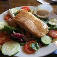 Photo taken at Fraizer's Restaurant & Bar by Will G. on 6/4/2014